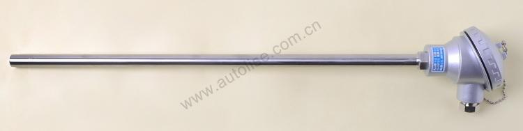 保护管材质 : 接线盒型号:  实际测量温度: 即长期实际